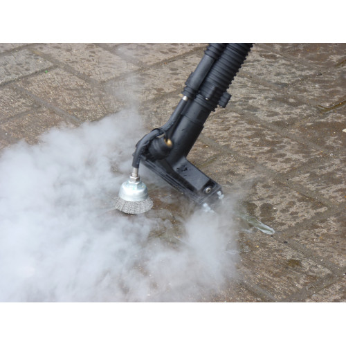 Duplex Gum Chewing Removal Machines Free Chemical