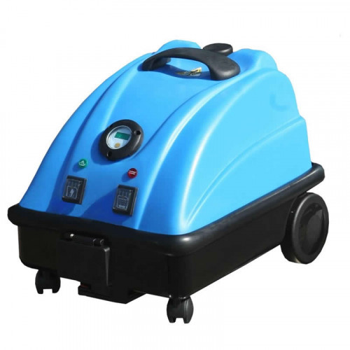 Jet Steam Professional Steam Cleaner 3000W  6 bar Duplex