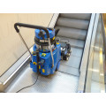 Professional 550 Escalator & Travelator Cleaning Machine Duplex