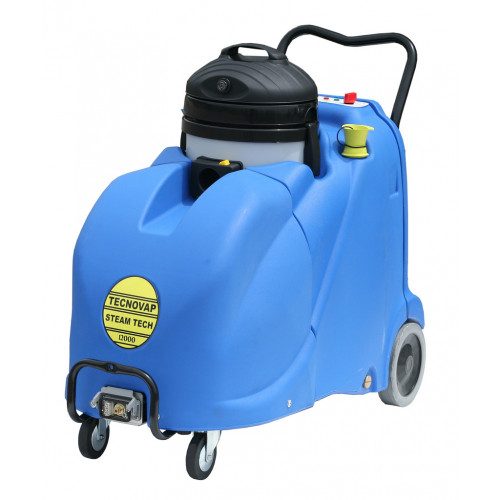 Steamtech 12000 3 Phase Industrial Dry Steam Cleaner