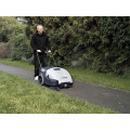 SW750 Battery Powered Floor Sweeper - Nilfisk