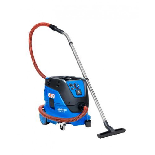Attix 33-2M PC M Class Health & Safety Vacuum Cleaner - Nilfisk Alto