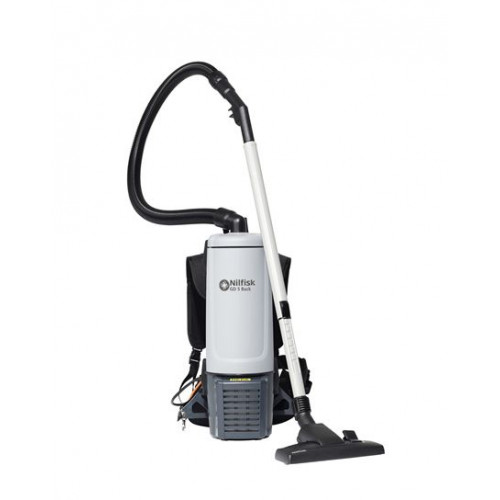 Nilfisk GD5 Back Pack Mains Powered Vacuum