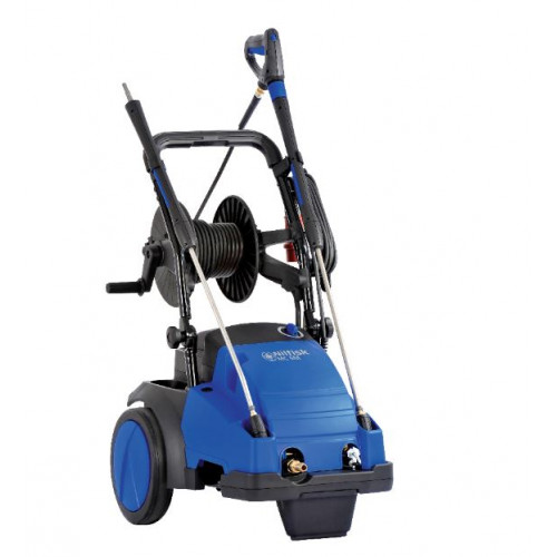 MC5M 100/770 XT 230/1/50 UK Commercial Cold Water Pressure Washer - Nilfisk