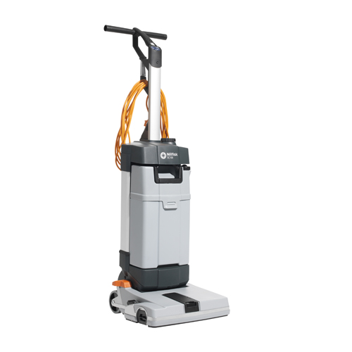 SC100 Upright Compact Scubber Dryer - Nilfisk
