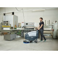 SC401 Scrubber Dryer Battery Powered - Nilfisk