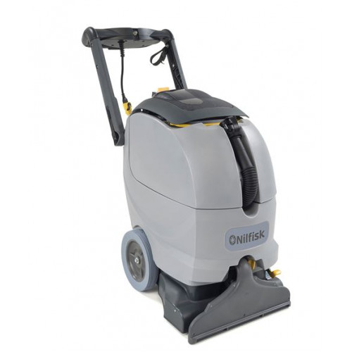 Nilfisk ES300 UK Walk Behind Carpet Cleaner