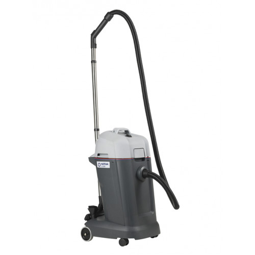 VL500-35 Litre Wet and Dry Vacuum Cleaner Twin Motor 230v- Nilfisk Alto
