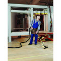 Attix 761-2M XC M Class Health & Safety Vacuum Cleaner - Nilfisk Alto