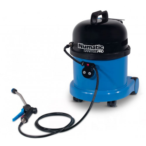 NSU370 Sanitise Pro Misting Pro Disinfection System - Numatic Nu Care