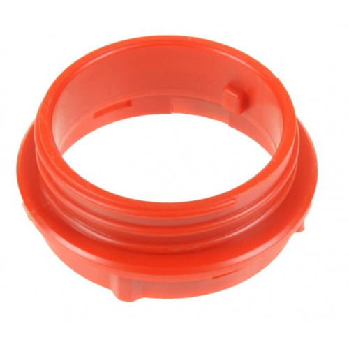 32mm Red Henry Threaded Neck Nose 227396 - Numatic
