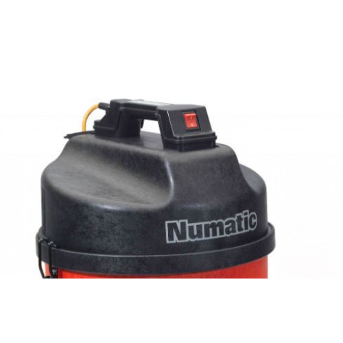 Numatic NVDQ570 Head Only Packed 240v - 598516
