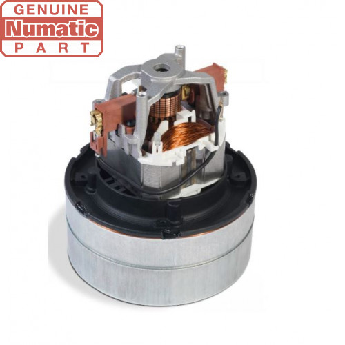 Numatic 205403 Genuine Vacuum Motor 240V (DL21104T)
