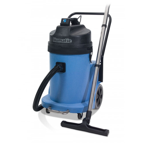 CV900 Industrial Wet And Dry Vacuum Cleaner Numatic