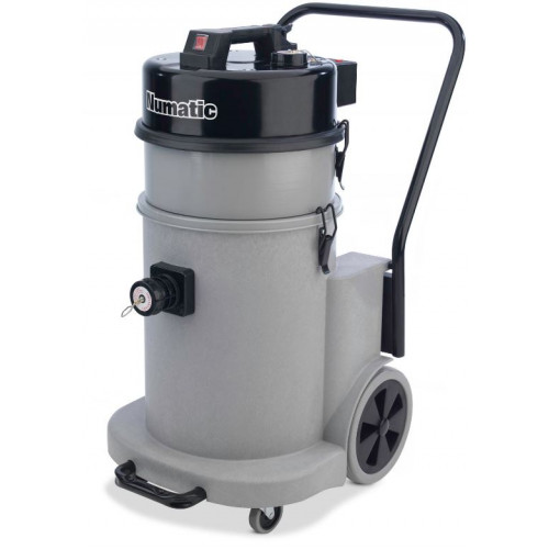 MVD900 Twin Motor Medium Class Dust Vacuum Cleaner - Numatic ProCare