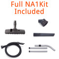 Numatic NRV380 Structofoam Vacuum Cleaner - Commercial