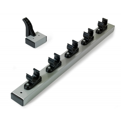 Henry Accessory Wall Tidy 32mm Wall Bracket to Manage Accessories