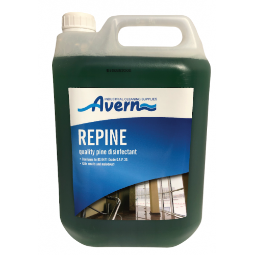 Repine General Purpose Disinfectant E002 5 Litre Selden