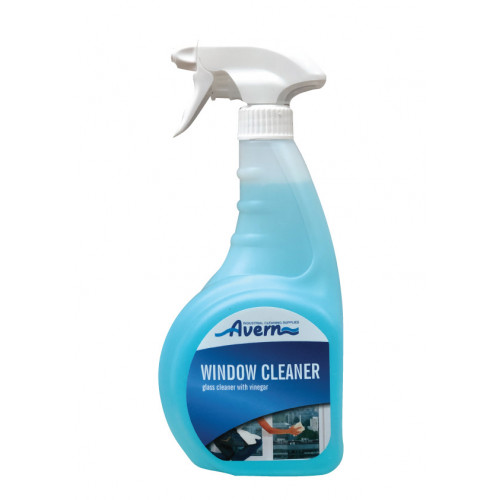 Window Cleaner Trigger Spray T013 750ml - Selden