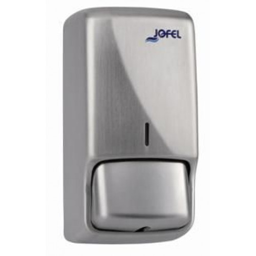 Bulk Fill Soap Dispenser Stainless Steel Futura - Jofel