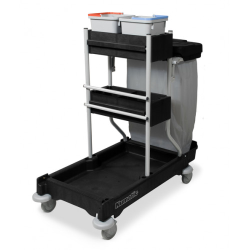 SM1415 Basic Midi Mopping Trolley - VersaClean Numatic