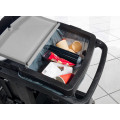 EM1 Eco Matic Janitorial Cleaning Trolley - Numatic