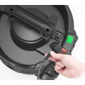 ERP180 Eco Vacuum Cleaner Made From Recycled Plastic- Numatic Reflo