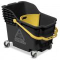 Kentucky Hi-Bak Mop Bucket HB1812G Mopping Systems - VersaClean Numatic