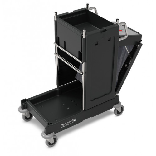 PM10 Pro Matic Janitorial Trolley - Numatic