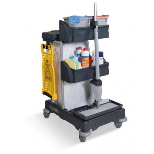 XCG0 Versa Care Janitorial Trolley - Numatic