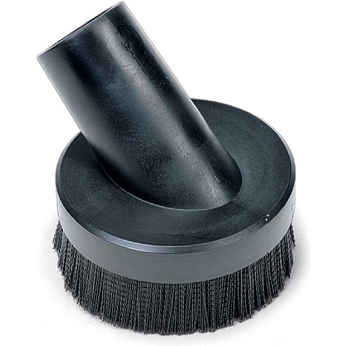 38mm 152mm Rubber Brush with Stiff Bristles 602162 - Numatic