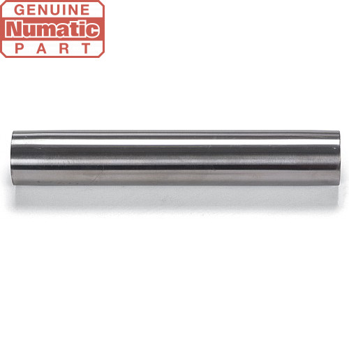 38mm Stainless Steel Double Taper Starter Tube 220mm 602928 - Numatic