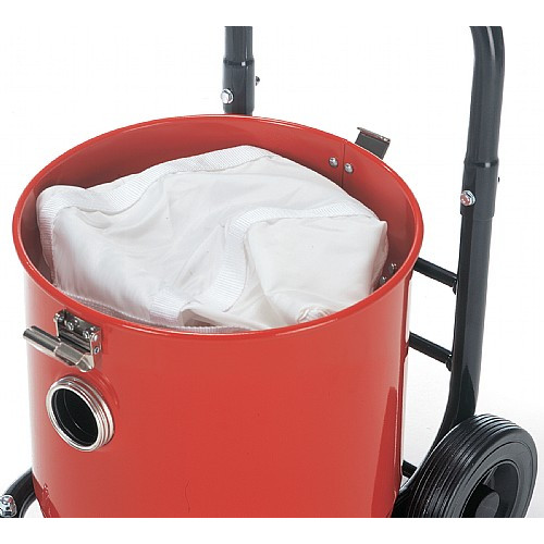 Reusable Dust Bag for 450 & 570 Machines 604130 - Numatic