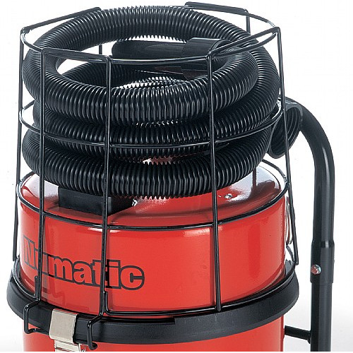 356mm Metal Headed Vacuum Hose Carrier 604178 - Numatic