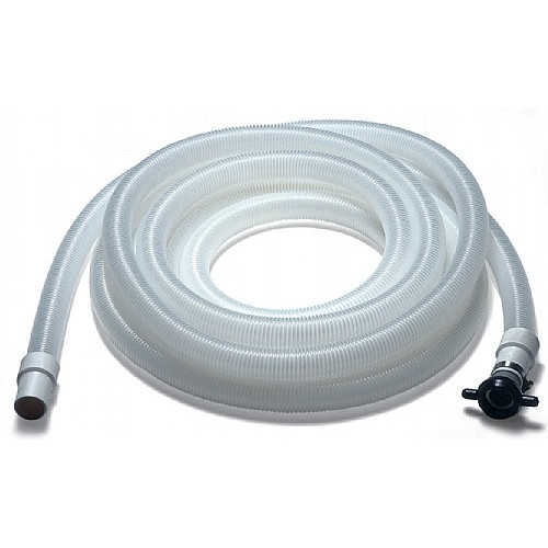 10m Discharge Hose for AP Machines 604245 - Numatic