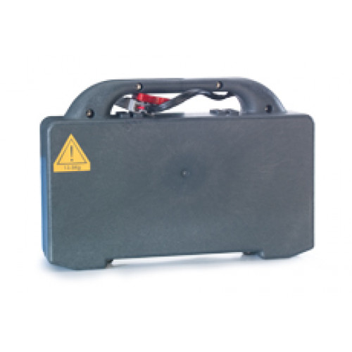 Spare Battery Pack 606260 for TTB1840 - Numatic