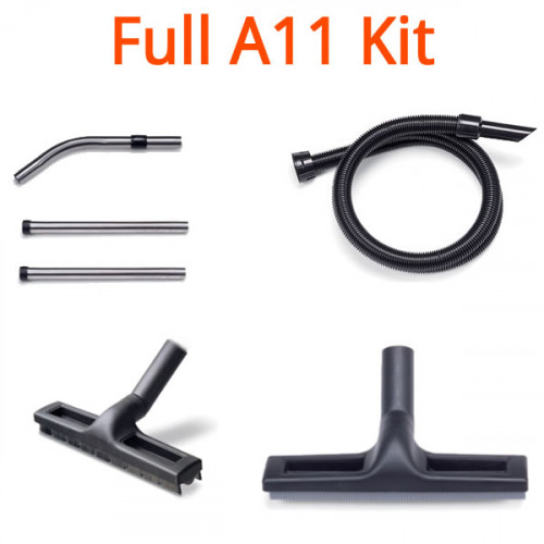 A11 32mm Vacuum Cleaner Accessory Kit 607311 Genuine Numatic