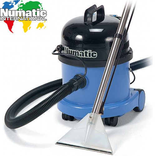 Numatic CT370 Commercial Carpet & Upholstery Cleaner