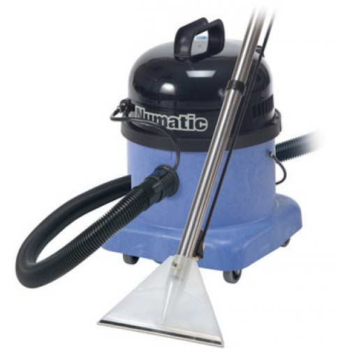 CT380-2 Commercial Extraction Vacuum Cleaner Numatic