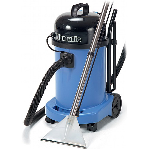 Numatic CT470 Commercial Carpet & Upholstery Cleaner