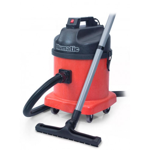 Numatic NVDQ570 Twin Motor Dry Industrial Vacuum Cleaner / Hoover