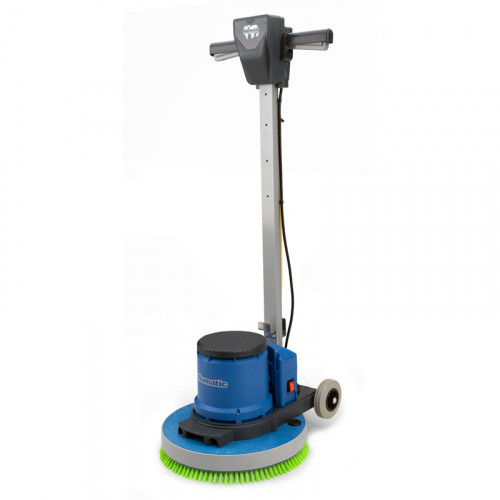 HFT1530G Hurricane Floor Scrubber / Polisher Twin Speed Numatic