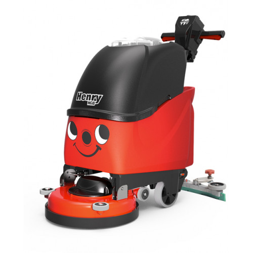 HGB3045 Twintec Scrubber Dryer Battery Powered - Numatic