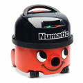Numatic NBV190 Battery Powered Henry Vacuum - Commercial