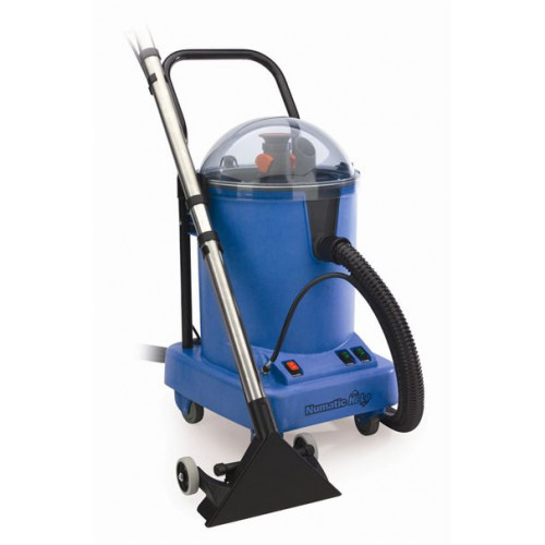 NHL15 4 in 1 Extraction Carpet & Upholstery Vacuum Cleaner - Numatic