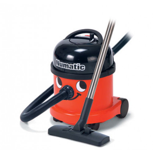 Numatic NRV370 Large Commercial Henry Vacuum Cleaner