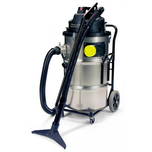 NTD2034 Cyclonic Industrial Dry Utility Vacuum Cleaner - Numatic Specialised