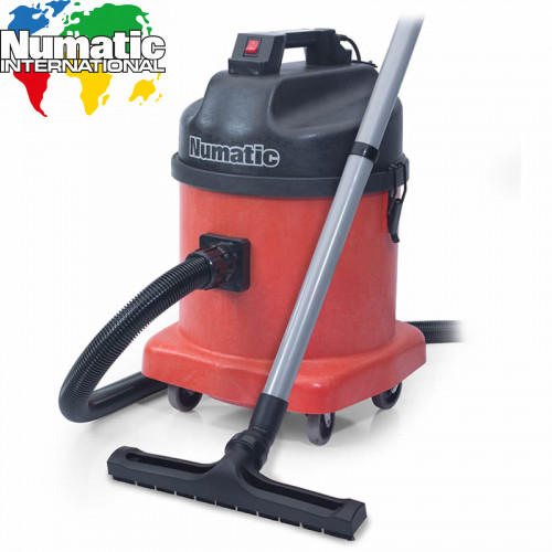 Numatic NVQ570 Industrial Dry Vacuum Cleaner / Hoover