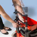 Numatic PPT220 Trolley Vacuum Cleaner - Commercial