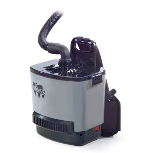 Numatic RSAV130 Aviation Back Pack Vacuum Cleaner